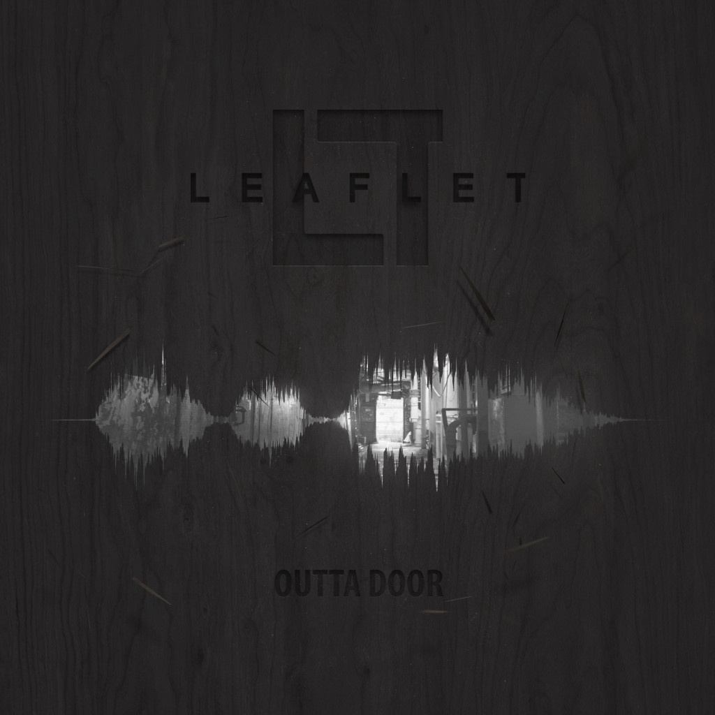 Leaflet - Outta Door 3000x3000